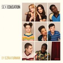 Ezra Furman - Sex Education (Original Soundtrack) Vinyl LP