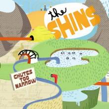 The Shins - Chutes Too Narrow LP