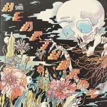 The Shins - Heartworms LP