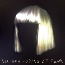 Sia - 1000 Forms Of Fear LP