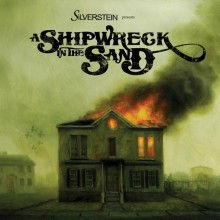Silverstein - A Shipwreck In The Sand LP