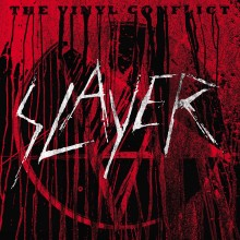 Slayer - The Vinyl Conflict  11XLP Boxset
