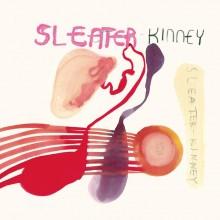 Sleater-Kinney - One Beat LP