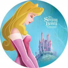Soundtrack - Sleeping Beauty LP