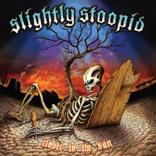 Slightly Stoopid - Closer To The Sun LP