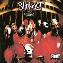 Slipknot - Slipknot LP