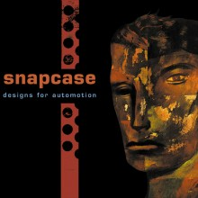 Snapcase - Designs For Automotion LP