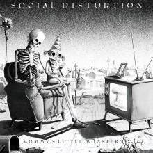 Social Distortion - Mommy's Little Monster Vinyl LP