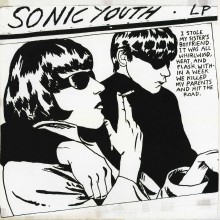 Sonic Youth - Goo LP
