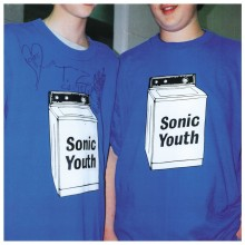 Sonic Youth - Washing Machine 2XLP