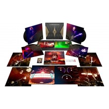 Soundgarden - Live From The Artists Den (Deluxe) Boxset