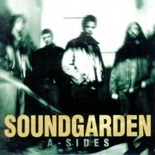 Soundgarden - A-Sides 2XLP Vinyl