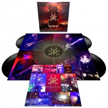 Soundgarden - Live From The Artists Den 4XLP Vinyl