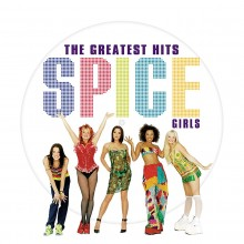 Spice Girls - The Greatest Hits (Picture Disc) Vinyl LP