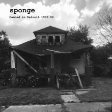 Buy Sponge - Rotting PiNata Vinyl LP