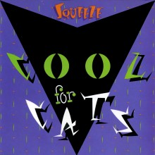 Squeeze - Cool For Cats LP