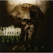 Stabbing Westward - Darkest Days (Green) Vinyl LP