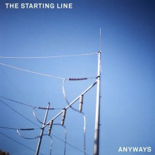 The Starting Line - Anyways 7