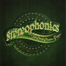Stereophonics - Just Enough Education To Perform LP