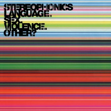 Stereophonics - Language.Sex.Violence.Other? LP