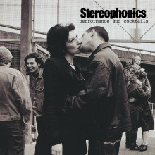 Stereophonics - Performance And Cocktails LP