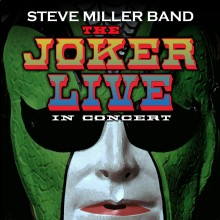 Steve Miller Band - The Joker Live LP