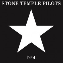 Stone Temple Pilots -  No. 4 (Import) Vinyl LP