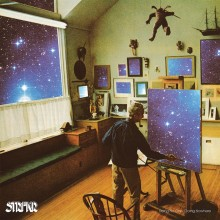 STRFKR - Being No One, Going Nowhere LP