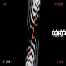 The Strokes - First Impressions Of Earth LP