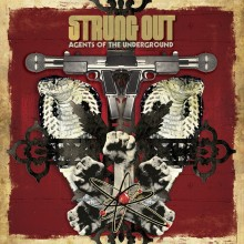Strung Out - Agents Of The Underground LP