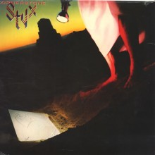 Styx - Cornerstone LP