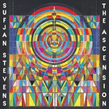 Sufjan Stevens - The Ascension 2XLP Vinyl