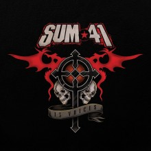Sum 41 - 13 Voices LP