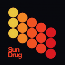 """Sun Drug - Sun Drug 12"""" EP"""