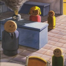 Sunny Day Real Estate - Diary LP