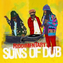 Various Artists - Riddimentary: Suns Of Dub Selects Greensleeves LP