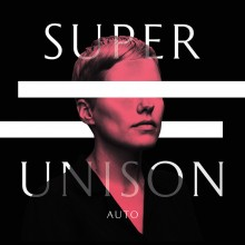 Super Unison - Auto LP