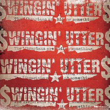 Swingin' Utters - The Librarians Are Hiding Something 7""