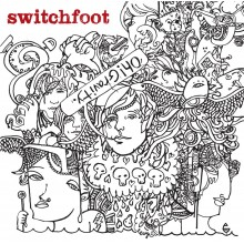 Switchfoot - Oh! Gravity Vinyl LP