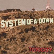 System of a Down - Toxicity Vinyl LP