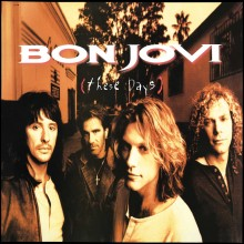 Bon Jovi - These Days 2XLP
