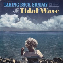Taking Back Sunday - Tidal Wave 2XLP