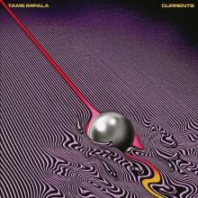 Tame Impala - Currents 2XLP