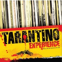 Various Artists - Tarantino Experience (Import) Vinyl LP
