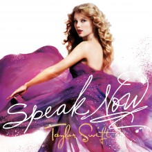 Taylor Swift - Speak Now 2XLP