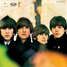 The Beatles - Beatles For Sale LP