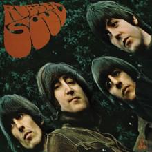 The Beatles - Rubber Soul LP