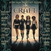 Various Artists - The Craft Soundtrack LP