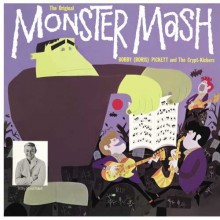 Soundtrack - The Original Monster Mash LP