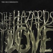 The Decemberists - Hazards Of Love 2XLP